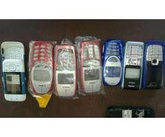 Vendo Todos Los Carcasa Nokia Nuevo