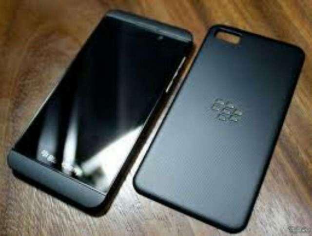 Vendo Un Blackberry Z10
