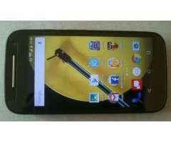 Motorola Moto E 2 Generacion  con 4g