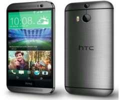 Vendo Celular Htc One M8