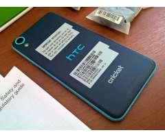 NUEVO  HTC DESIRE 626s  4G LTE