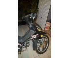Moto Kyngo Sport de Mujer