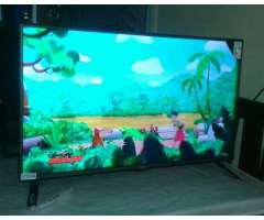 Vendo Tv Lg de 42 Pulgadas Led 3d Nueva