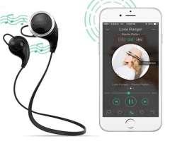 Audífonos Bluetooth Modelo Qy8