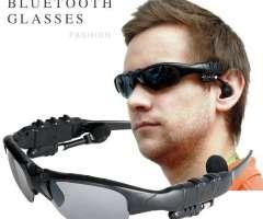 Gafas para sol con bluetooth—nuevo