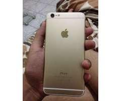 iPhone 6 Plus de 64Gb 10/10