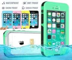 Fundas Sumergibles iPhone 6, 6s 6s Plus