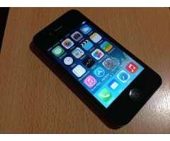 iPhone 4 de 16 Gb