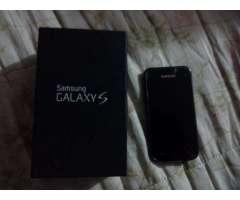 Samsung Galaxy S O S1 Excelente Estado
