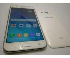 en 850 Bs. Vendo Samsung J5 Lte. 10/10