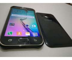 Vendo Samsung J1 Ace 2016, en 500 Bs