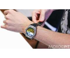 Reloj Smartwatch Lg Gwatch Urbane