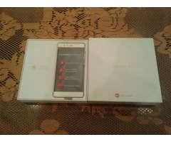 Vendo Huawei P9 Plus en Caja... Completo