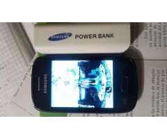 en Venta Samsung Pocket Mini Y Power Ban