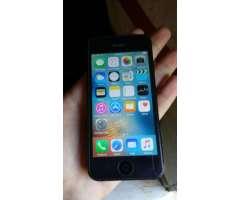 Permuto iPhone 5s de 16 Gb