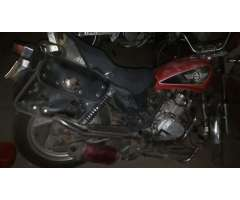 Remato Moto Chopper 3200bs Charlable