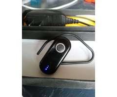 Contestador de Llamadas Bluetooth