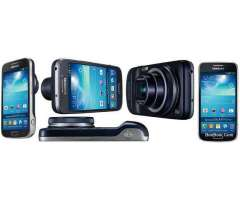 Samsung Galaxy S4 Zoom C101
