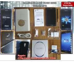Samsung Note Edge 32gb Homologado