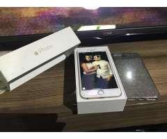 iPhone 6 Plus de 16 Gb Gold
