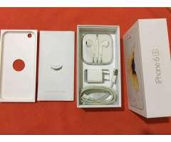 iPhone 6S 64Gb Vendo O Permuto