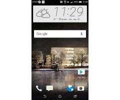 VENDO HTC ONE M8 de 32 gbs estado 8 de 10 funcional 10 de 10 a 800bs