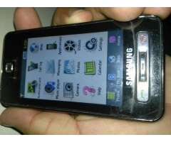 Telefono Samsung Behold T919 No Android