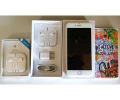 iPhone 6s Plus De 64 Gb  Silver