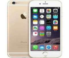 iPhone 6 64gb en Cbba