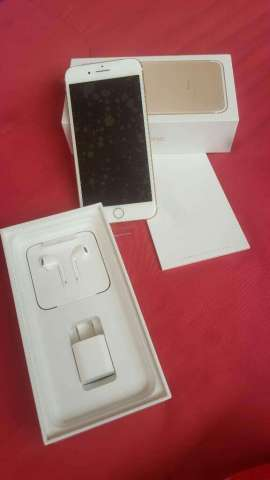 iPhone 7 Plus 256 Gb Americano Nuevo
