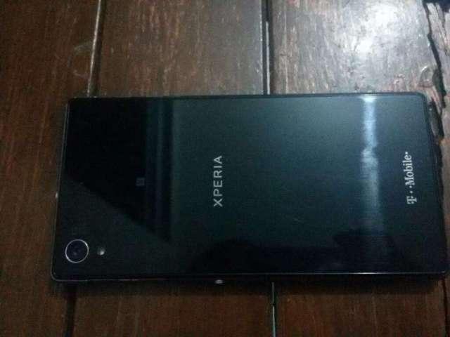 Busco Pantalla Sony Z1