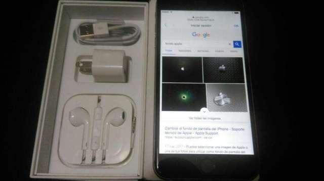 iPhone 6 Plus de 64 Gb Original