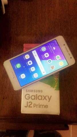 Samsung J2 Prime Homologado