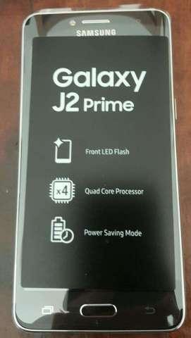 Vendo Celular Samsung J2, Nuevo en Caja