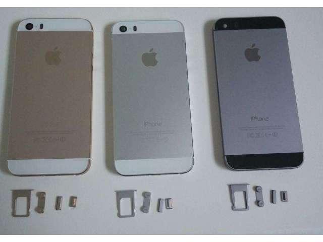 iphone 5s carcasa