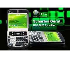 HTC EXCALIBUR CON WINDOWS