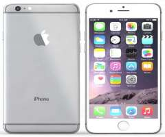 IPHONE 6 DE 125GB
