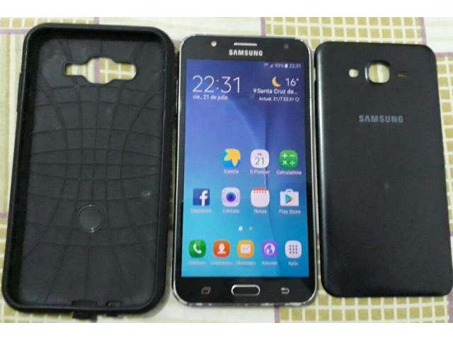 Celulares Samsung J7 Normal Andrés Ibánez - Tienda Celular