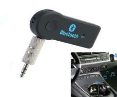 Auxiiar Bluetooth
