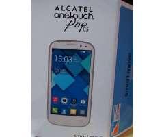 Alcatel Pop C5 Remato 150bs Usado