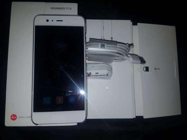 4b8d1d07bca3 Celulares Huawei P10 Nuevo 2017 celular de ultima generación sin ...