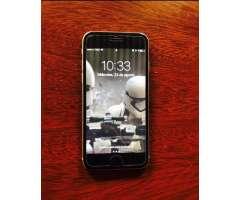 iPhone 6S de 64Gb Perfecto Estado