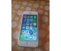 Vendo iPhone 5 Lte