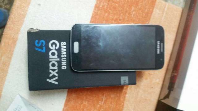 S7 Samsung de 64 Gb