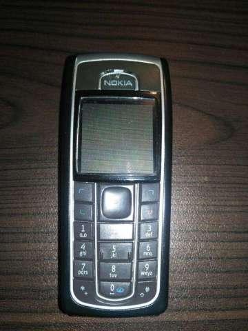 Celular Nokia 6230b