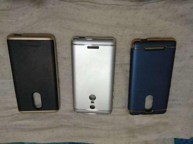 Nuevo Cover Case Xiaomi Redmi Note 3