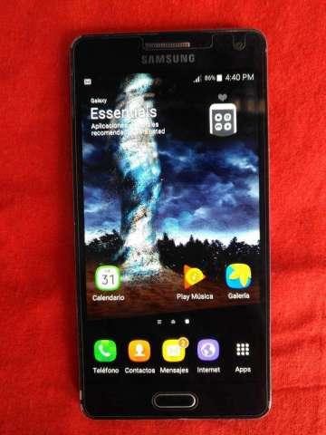 Samsung Galaxia A5 Lte