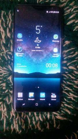 Venta S8 Plus Samsung Al Mejor Ofertante