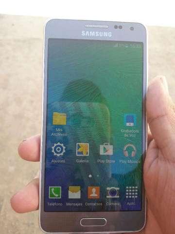 Samsung Alpha de 32 Gigas
