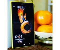 Compro Nokia Lumia 1520....!!